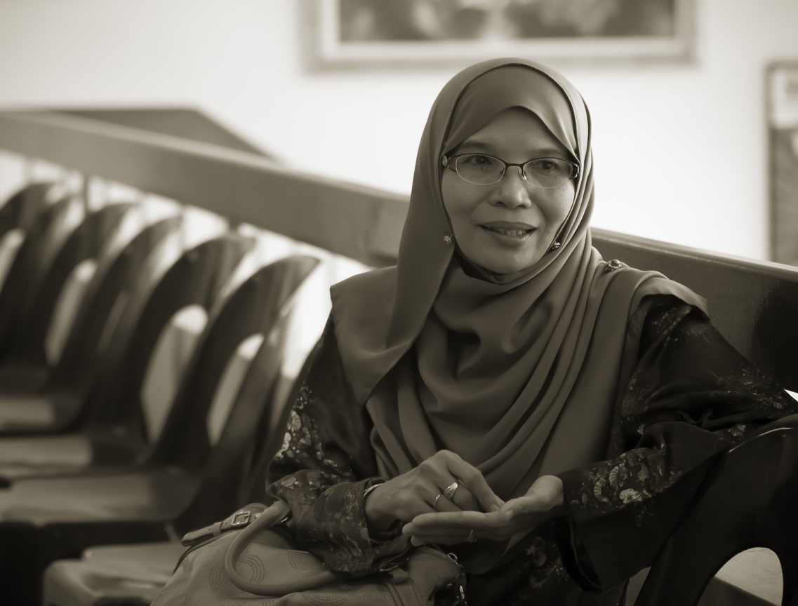 PPPJJ - Prof. Dr. Habibah Hj. Lateh
